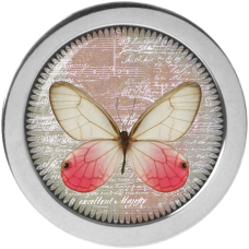 Steel Highline® - X-Change Butterfly