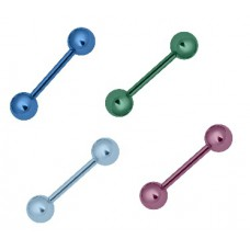 Titan Highline® -  Anodized Barbell