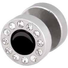 Steel Basicline® - Jewelled Point