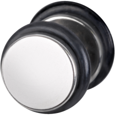 Steel Basicline® Fake Plugs Deluxe