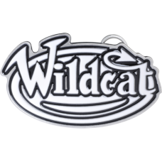 Wildcat® Fashion ''Wildcat Devils'' Belt Buckle - Övcsat