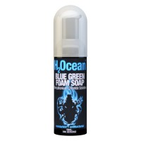 H2Ocean - Blue Green Foam Soap 50 ml