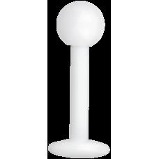 Bioplast® White Labret
