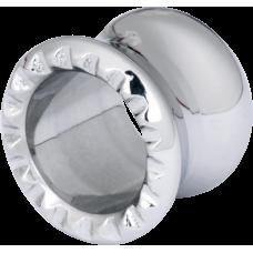 Steel Basicline® - Knurled Eyelet