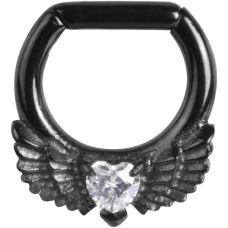 Steel Blackline® - Winged Heart Septum